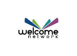 Welcome Network logo